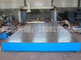 检测平板-铸铁检测平板