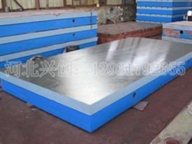 划线平台-铸铁划线平台-划线铸铁平台